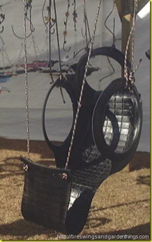 Redneck hammock