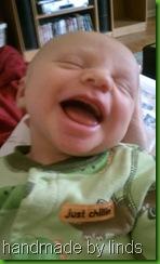 eli laughing