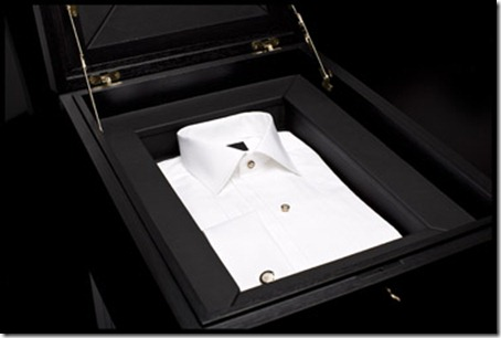 Eton Diamond Shirt