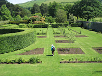 Glenarm Castle Gardens