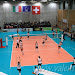 CEV Champions League Spiel