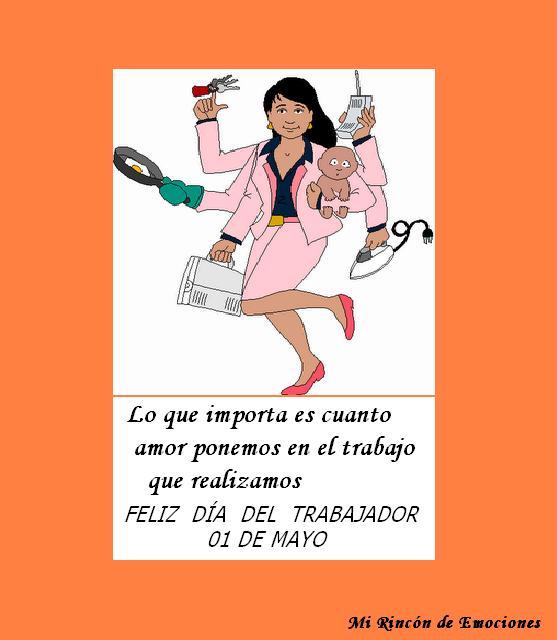Saludos Por El Dia De La Mujer 2