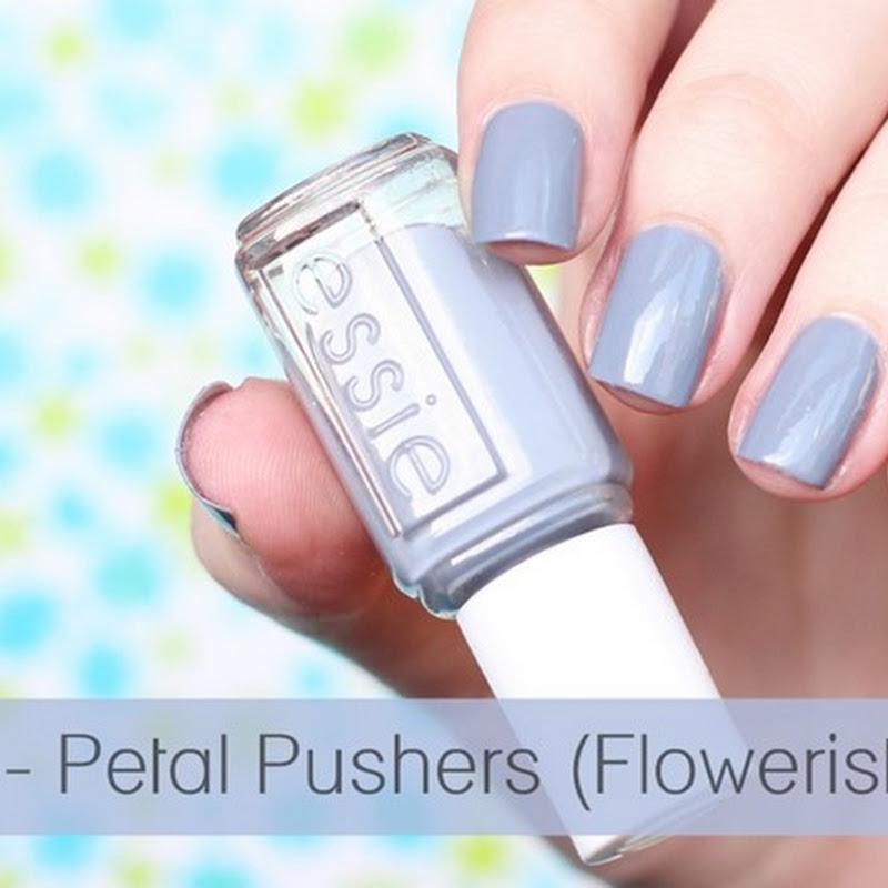 [Swatch] Essie–Petal Pushers (Flowerista LE)