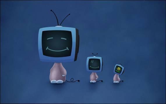 tvtelevisãotelespectador