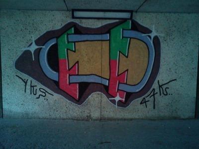 västerås graffiti 001