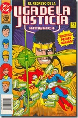P00137 - 137 - JLA #62