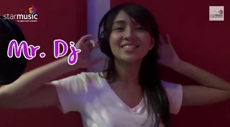 Kathryn Bernardo  Mr. DJ lyric video