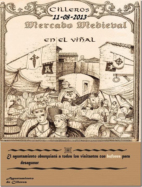 mercado medieval 2013