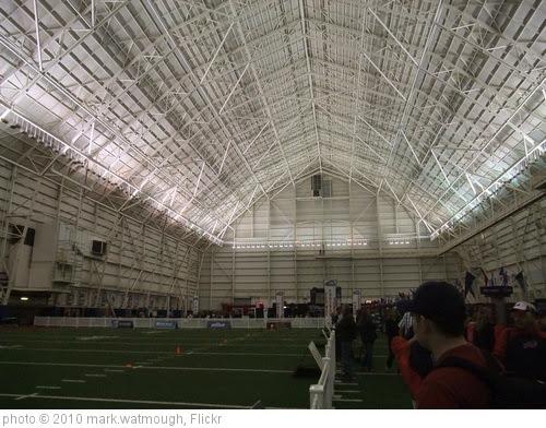 'Next to Ralph Wilson Stadium' photo (c) 2010, mark.watmough - license: https://creativecommons.org/licenses/by/2.0/
