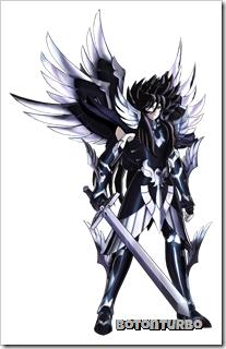 Hades - Saint Seiya Brave Soldiers
