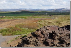 Views from Kerid crater