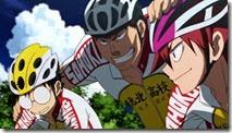 Yowamushi Pedal - 36 -39