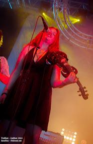 Trollfest au Hellfest 2014