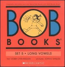 BOB Long Vowels
