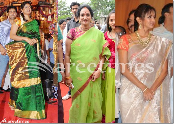 Celebrities_Balakrishna_Daughter_Wedding