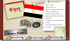 Egypt - Information for Kids