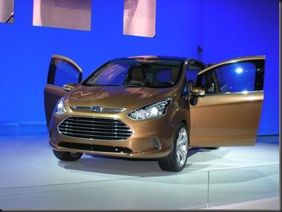 Salón Automovil BCN 2011 (16)