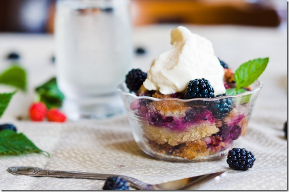 blackberry cobbler-3543