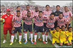 Ver Online Atlético Nacional y Atlético Junior en Final Fútbol Colombiano 2014 (HD)