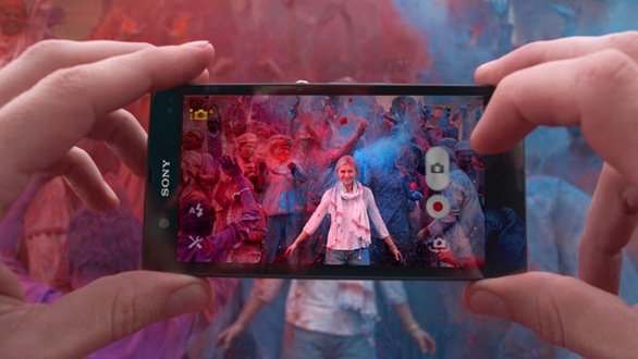 Sony Mobile campaign stills_5
