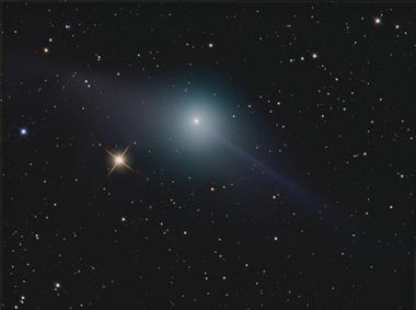 Cometa Garradd_Robert Polzl