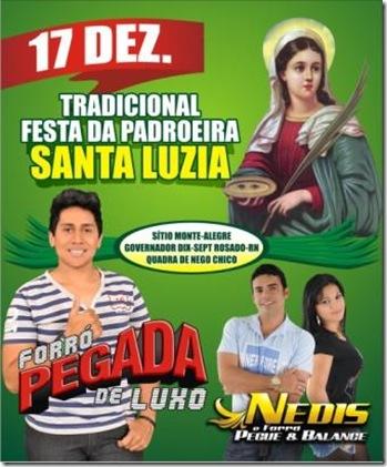 tradicional festa de SANTA LUZIA (1)