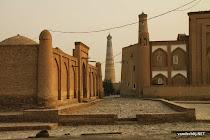 """""""Bukhara,"""