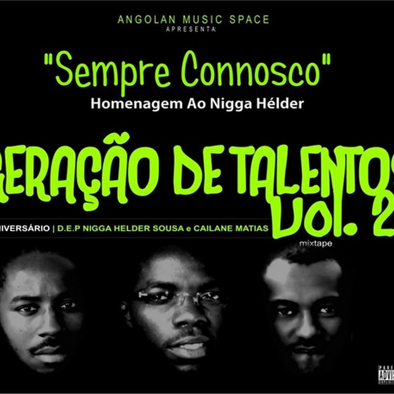 AMS Blog - Sempre Connosco Feat Célio Py, AJ & El Niño Cruz [Download]