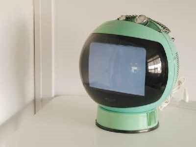 JVC Videosphere green