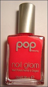 POP Beauty Pinkest Nail Glam