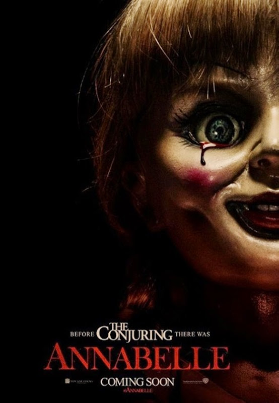 review anabelle