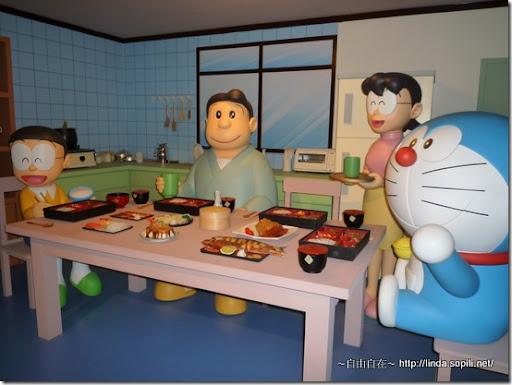 哆啦A夢故事館-6