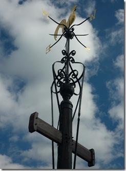 carfax weathervane