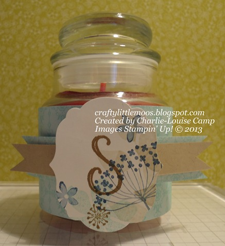 yankee candle gift stampin' up! style Check it out at craftylittlemoos.blogspot.com Created by Charlie-Louise Camp Images Stampin' Up! © 2013 08-05-2013 16-12-08
