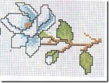 Ponto Cruz-Cross Stitch-Punto Cruz-Punto Croce-Point de Croix-2102