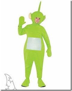disfraz sudadera verde (5)