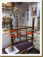 3-legged chair-dry fit