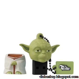 Yoda USB Flash Drive memory stick