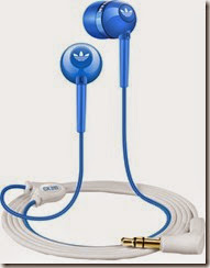 Sennheiser CX 310 Originals Headphones(Blue, Canalphone) for Rs 1599