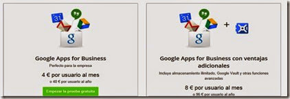 oferta google drive
