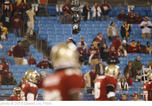 'ACC Football Championship vs. Florida State' photo (c) 2010, Daniel Lin - license: http://creativecommons.org/licenses/by-sa/2.0/