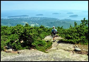 04c2 - North Ridge Trail - amazing views