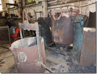Taylor's Bell Foundry (5)