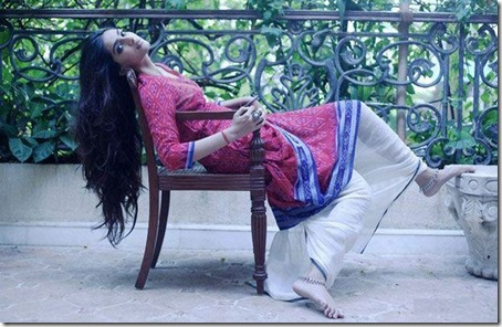 Sonam Kapoor Latest Photoshoot