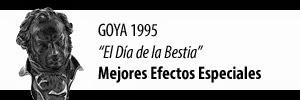 Goya 1995
