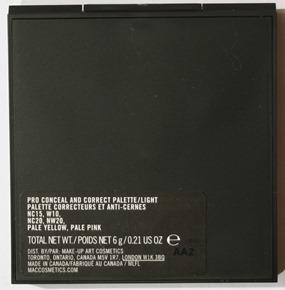 ConcealAndCorrectPaletteLightMAC3