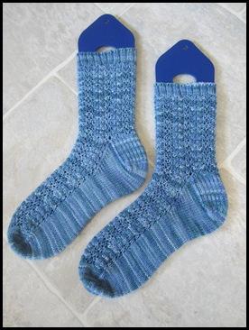 Knitting 2323
