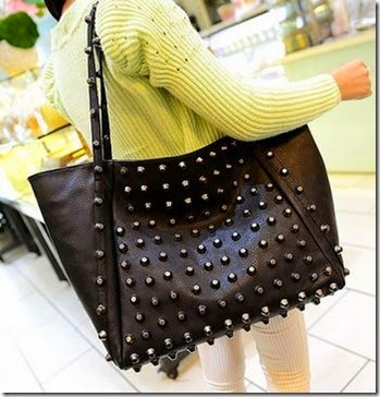 SY 360 Black (208.000) - PU Leather, 32 x 55 x 19