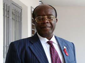 Docteur Mashako Mamba. Photo afriqueredaction.com