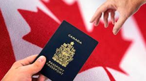 中国富人拟起诉加拿大政府